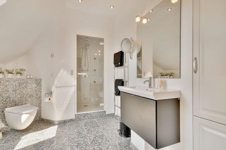 Nyt eller reparation af badeværelse Esbjerg og omegn
